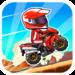 Bike vs Cars Racing - Top Cartoon Gravity Game