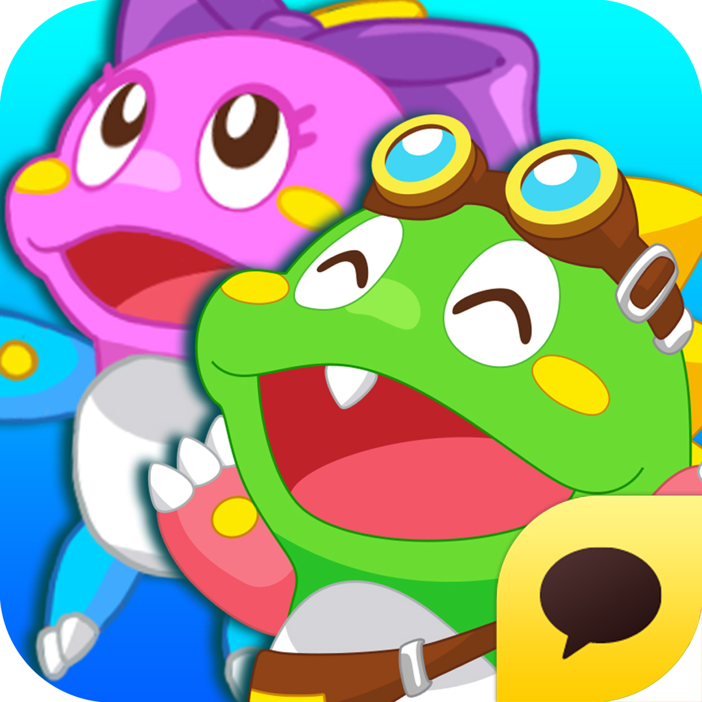 보글보글 for Kakao - SKONEC Entertainment Co., Ltd.