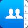 Smart Merge - アドレス帳、FacebookやLinkedInのための連絡先を重複マージ Free
